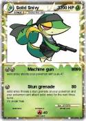 Solid Snivy 3