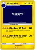 Windows 3.0
