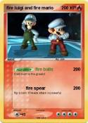 fire luigi and