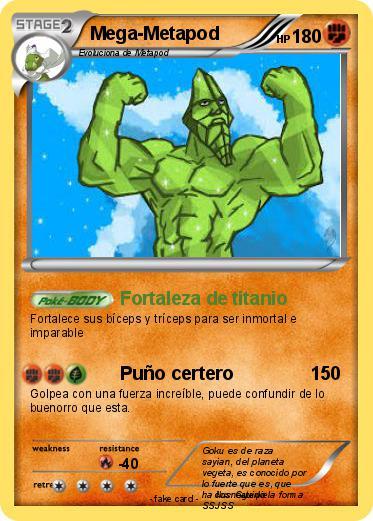 Pokemon Metapod Images