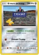 El muro de