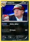 Trump Go