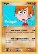 folagor