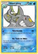 TiburiCyborg