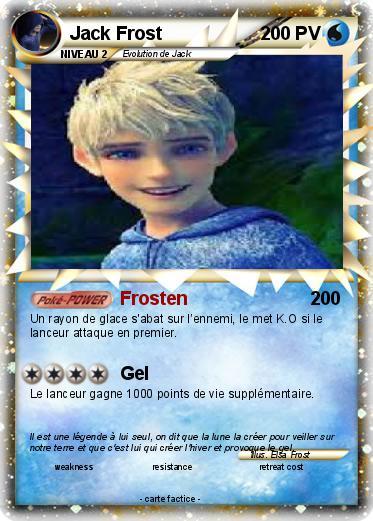Elsa Dating Jack Frost jeux