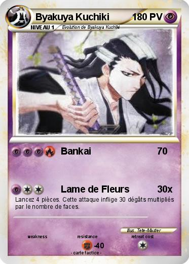 Byakuya Kuchiki (de Bleach) dans Carte Pokemon en autres personnages 7nFW5E6Ktf7