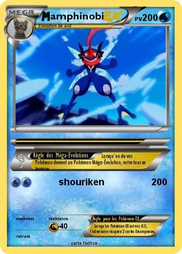 Pokemon Amphinobi 164