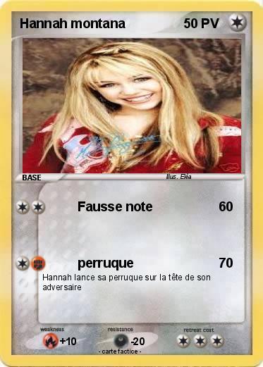 Hannah Montana dans Carte Pokemon en autres personnages DwrNM6VD7a5y