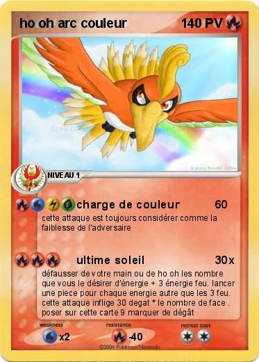 Carte pokemon a imprimer en couleur - Carte pokemon imprimer ...
