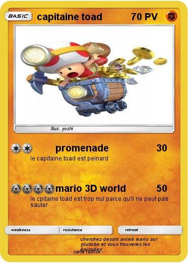 Pokemon Capitaine Toad 3