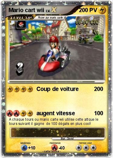 Jeux mario carte 7 - Mario kart 7 gratuit ...