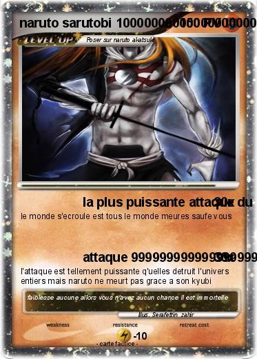 Carte pok mon la plus forte du monde - La plus forte carte pokemon du monde ...