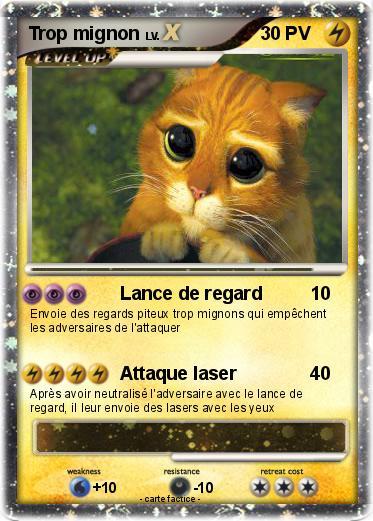 Pokemon Trop Mignon 53