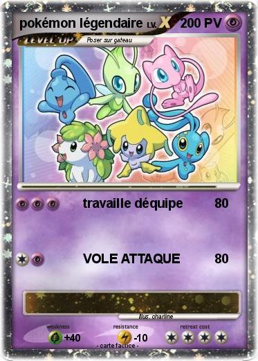 Pin cartes pokemon legendaire nouvelle carte ajilbabcom - Pokemon legendaire ...