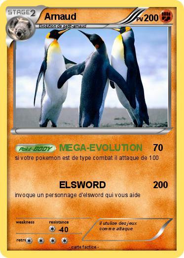 Pok mon arnaud 103 103 mega evolution ma carte pok mon - Toute les evolution pokemon ...