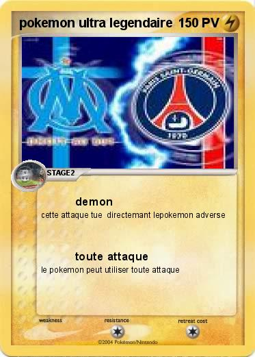 Carte pokemon legendaire ultra rare x - Carte pokemon legendaire ex ...