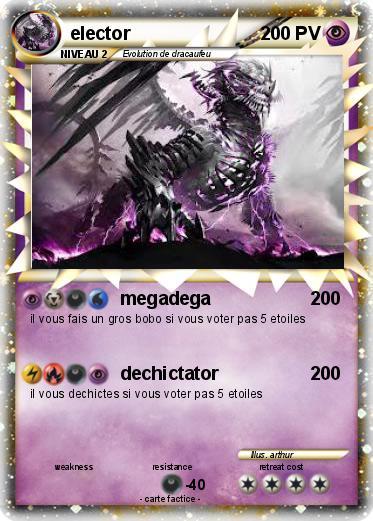 Pok mon elector 300 300 megadega ma carte pok mon - Elector pokemon x ...