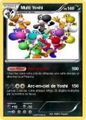 Multi Yoshi