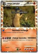 mega hamster
