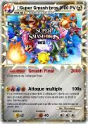 ☠Super Smash
