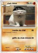 chat chinoi