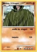 Monkey D Dragon