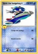 Sonic the