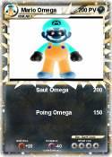 Mario Omega