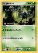 Jungle slizer