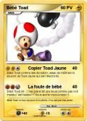 Bébé Toad