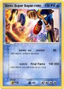 Sonic Super