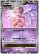 l ' ange