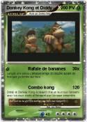 Donkey Kong et