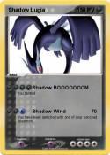 Shadow Lugia