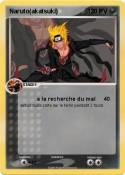 Naruto(akatsuki)