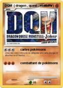 DQM ( dragon ,