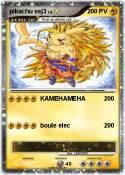 pikachu ssj3
