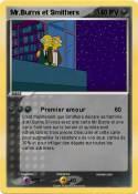 Mr.Burns et