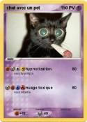 Pok mon chat avec eppe karate ma carte pok mon - Eppe minecraft ...