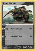 Archer Elfe
