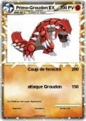 Primo-Groudon