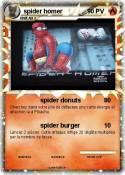 spider homer