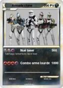 Armada clone