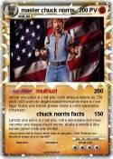 master chuck
