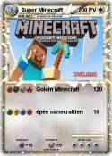 Super Minecraft