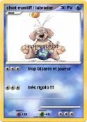chiot mastiff /