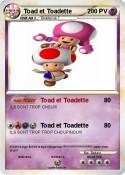 Toad et
