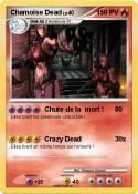 Chamoise Dead