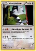 Minou Jackson