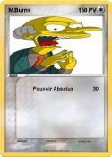 M.Burns